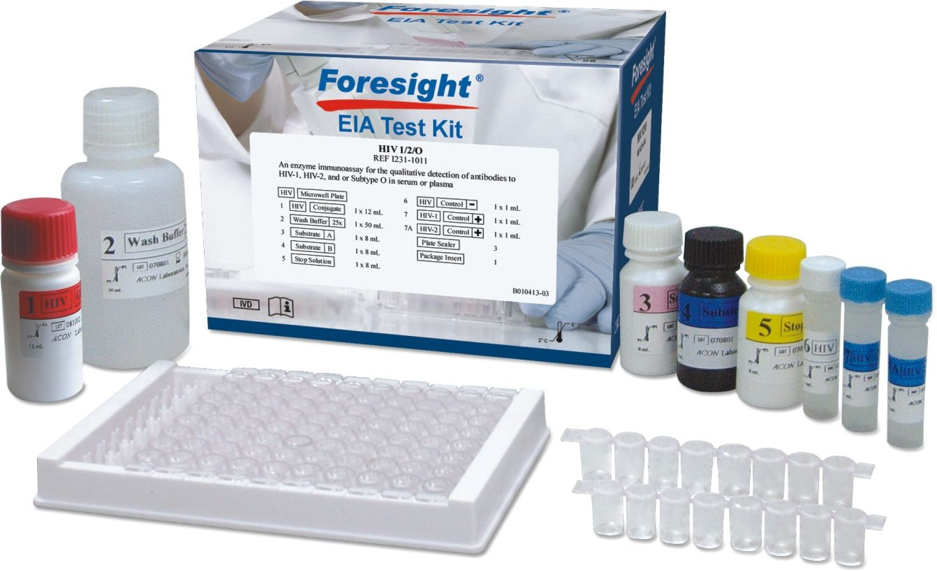 immunosorbent essay An immunoassay is a biochemical test that measures the presence or immunoassays which employ enzymes are referred to as enzyme-linked immunosorbent assays.